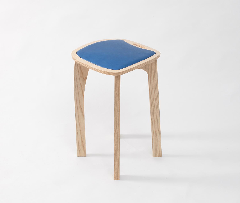 Attentive - stool