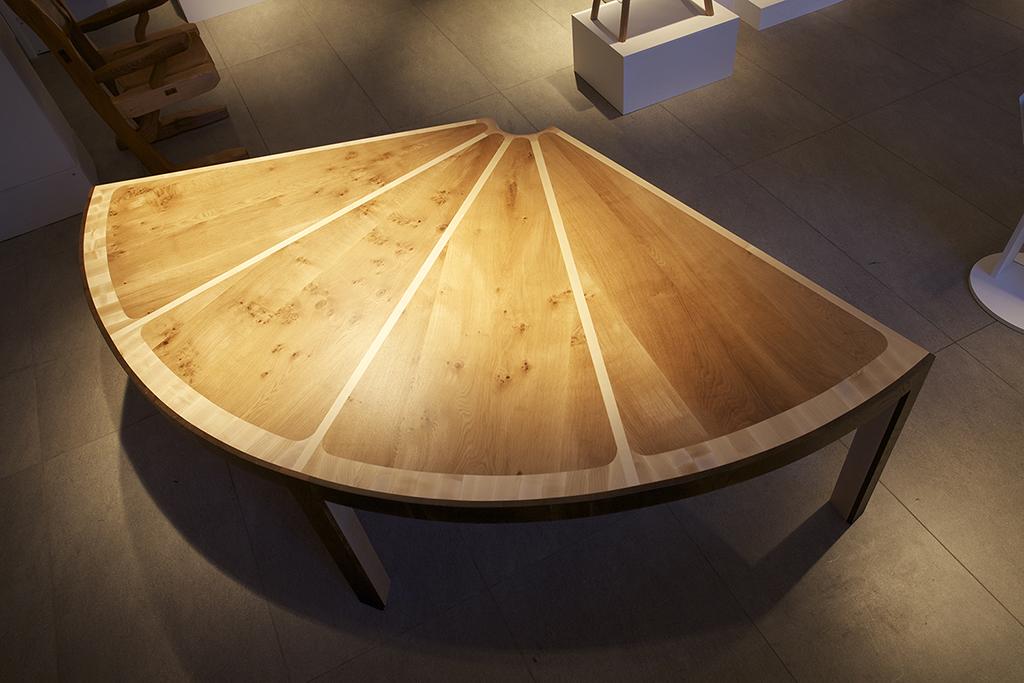 Segment 1 - table