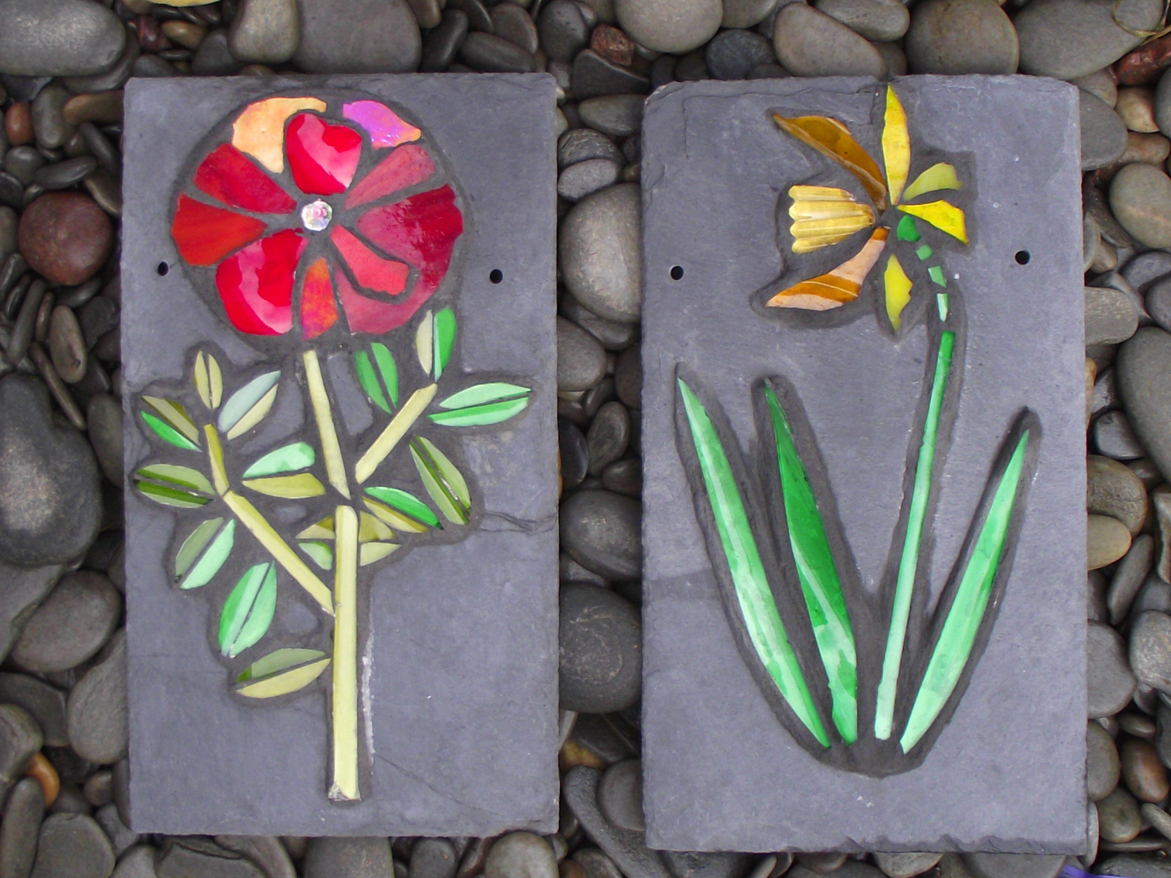 An Introduction to Garden Mosaic