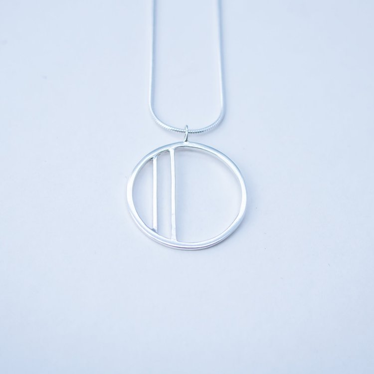 B A L A N C E Necklace No4