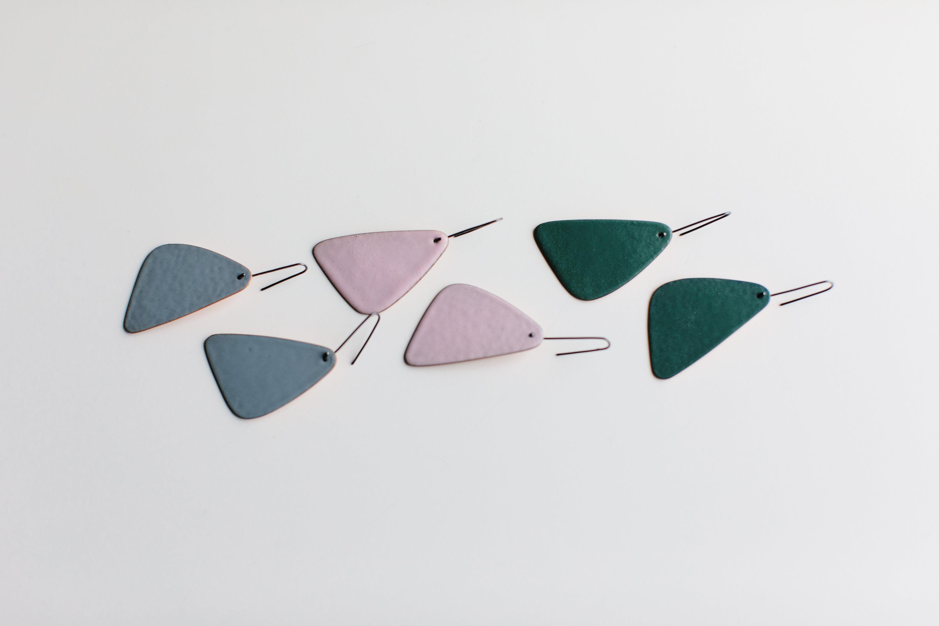 Populuxe Earrings