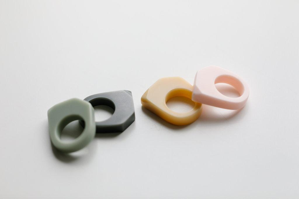 Chunk Rings