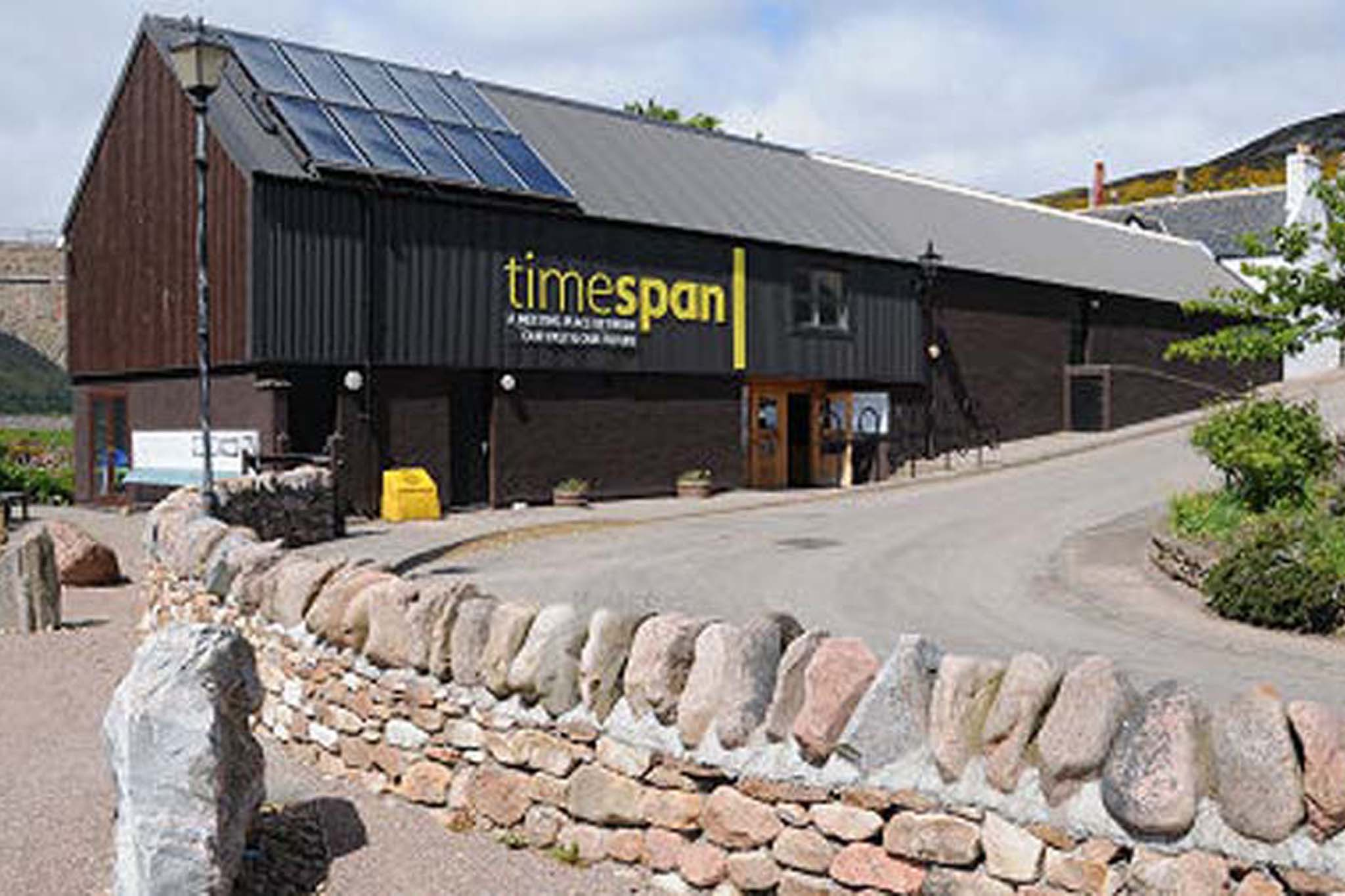 Timespan Museum and Art Gallery