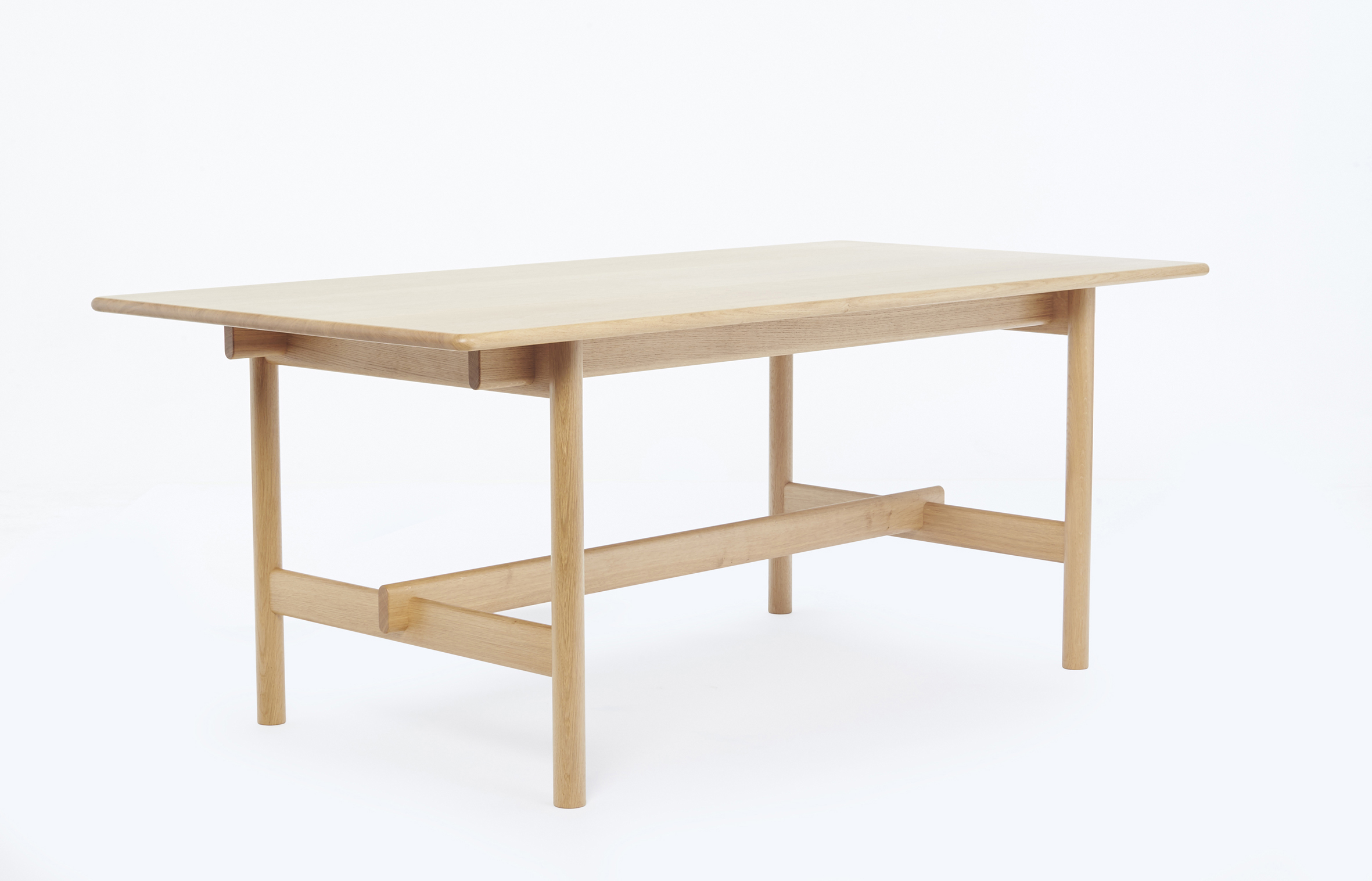 Oxbow Dining Table