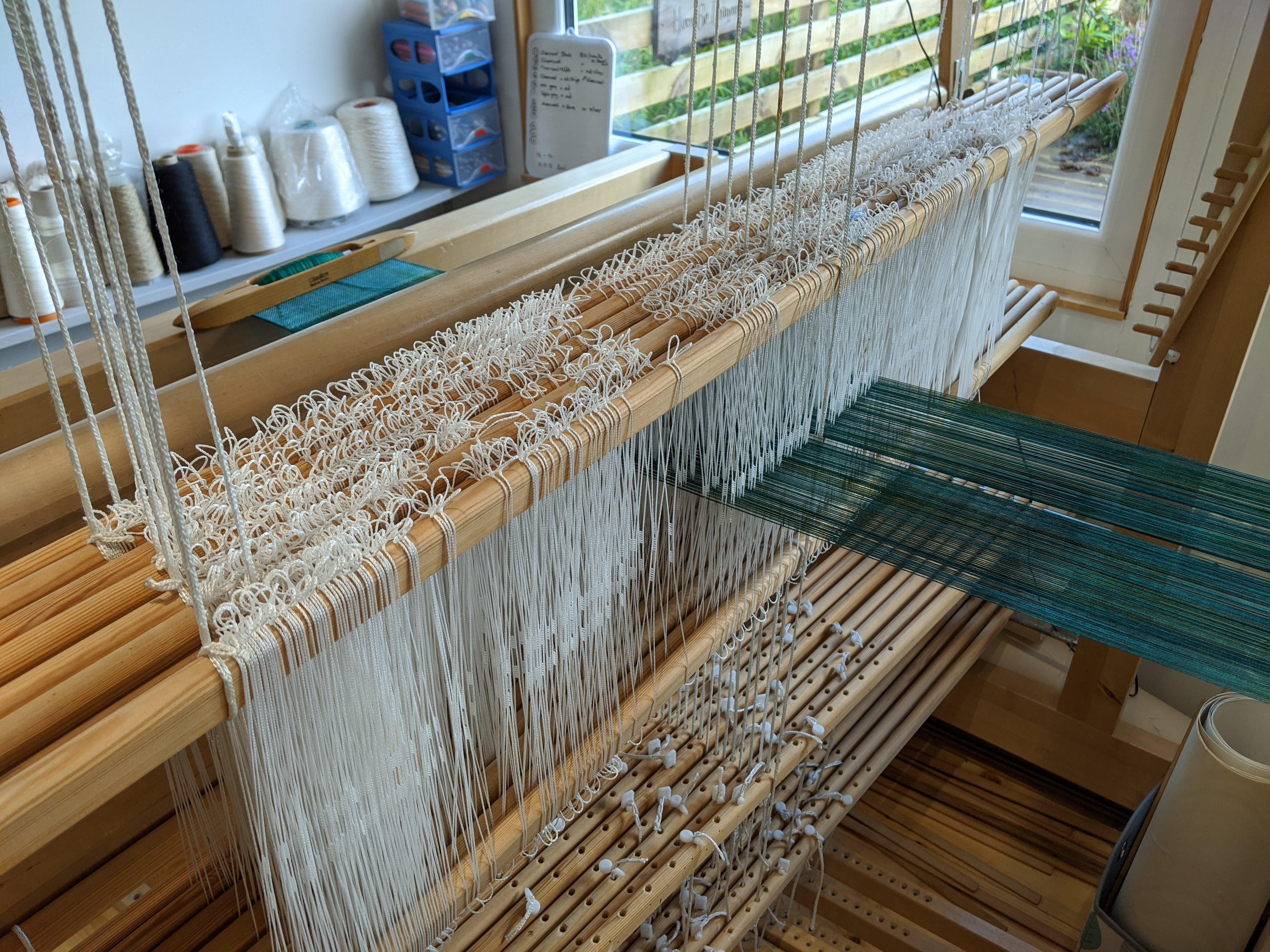 Isle of Skye Textile Experience