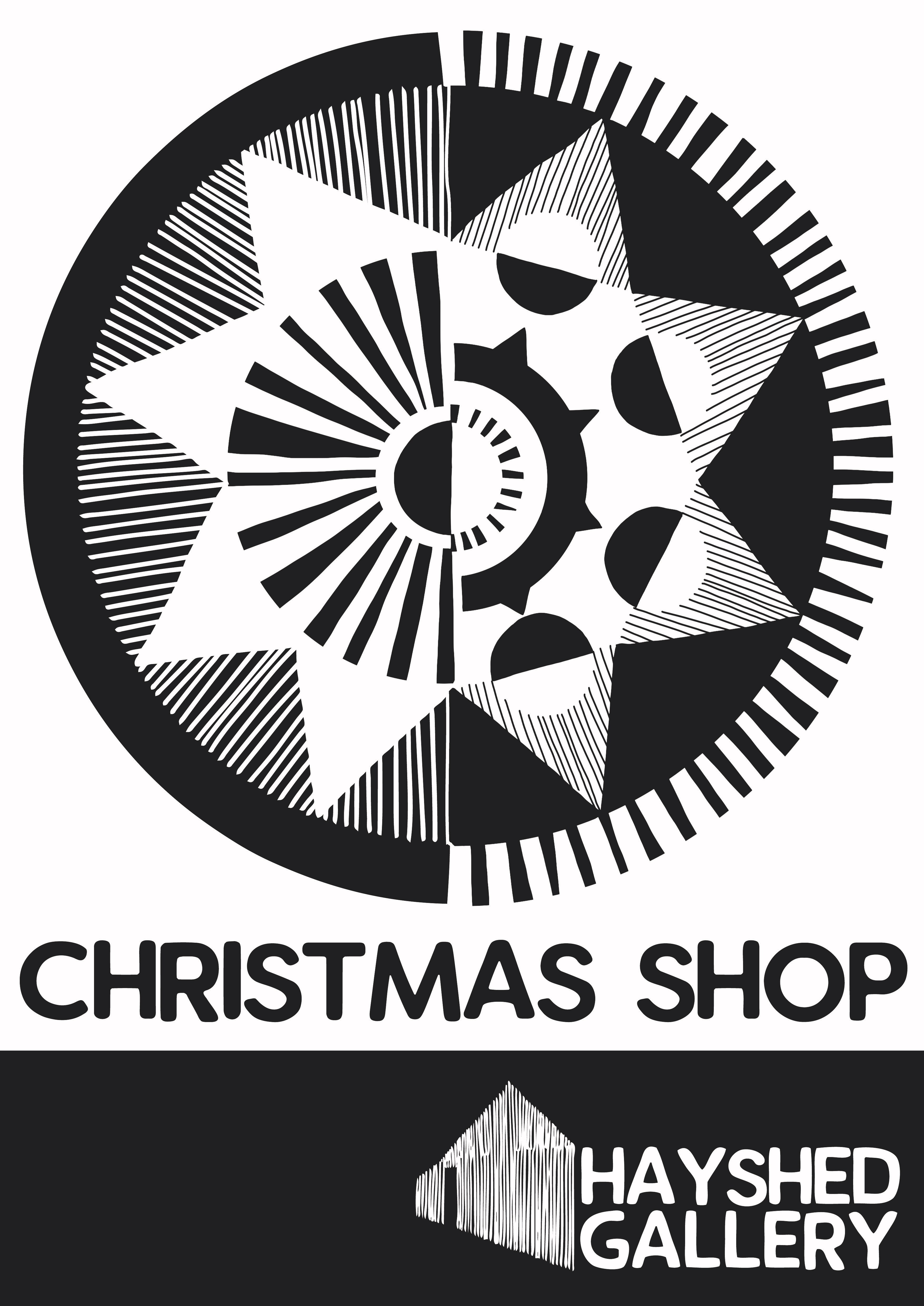 Hayshed Gallery Christmas Pop-up Shop