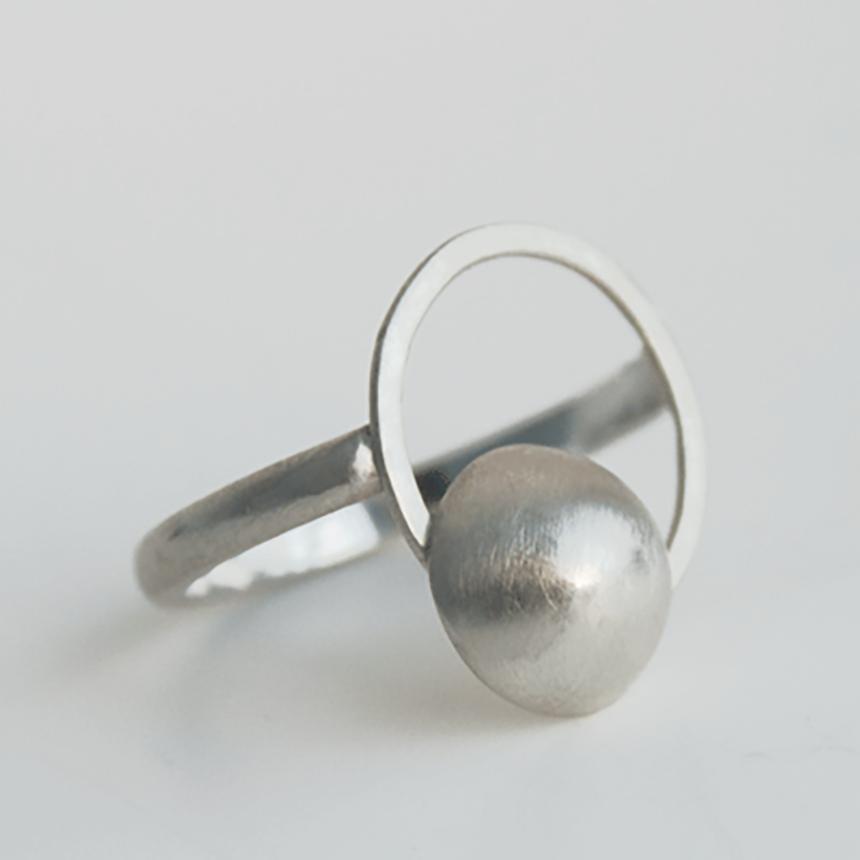 Silver Jewellery Making - Christmas Workshop (11 December)