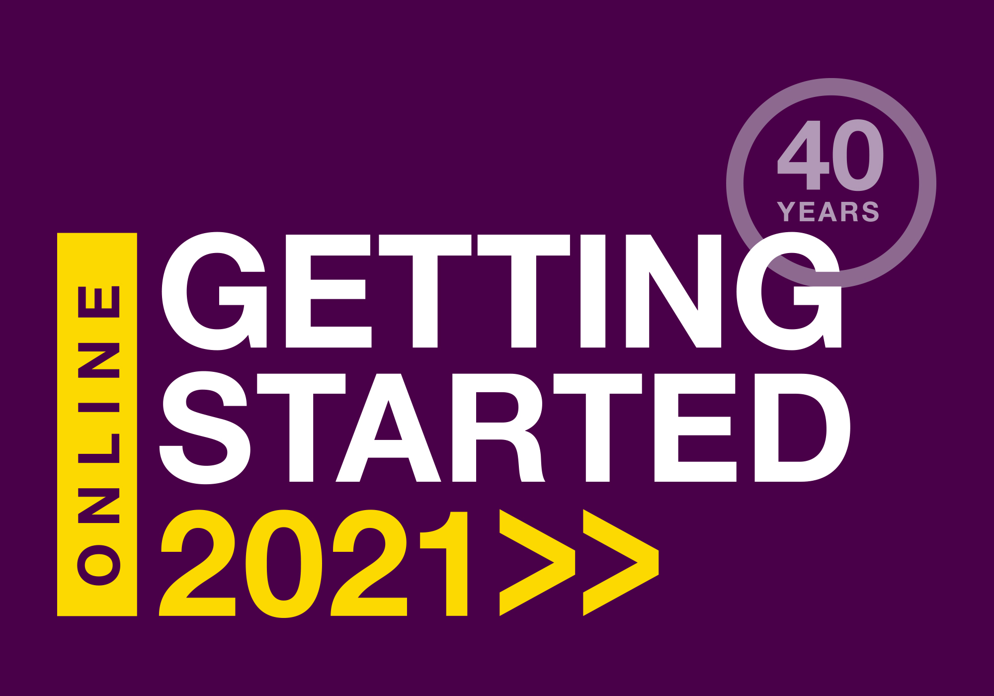 Getting Started, the introduction to business course, goes online in 2021 Image #0