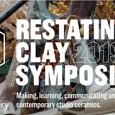 Curating Ceramics: Museums, Ceramics Collections and Community Agency