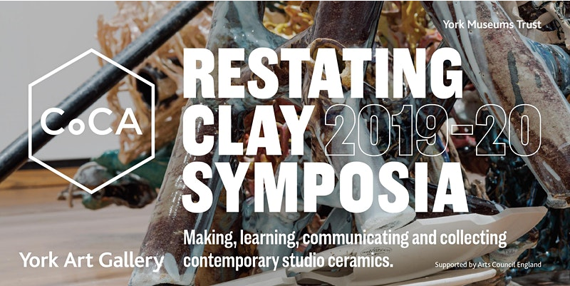 Curating Ceramics: Online Collections, Community Building and Activism