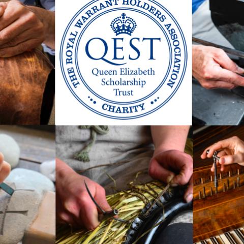 Queen Elizabeth Scholarship Trust (QEST)