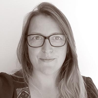 Kirsten Gow