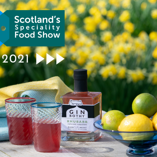 Exhibit Online at Scotland's Trade Fair 2021