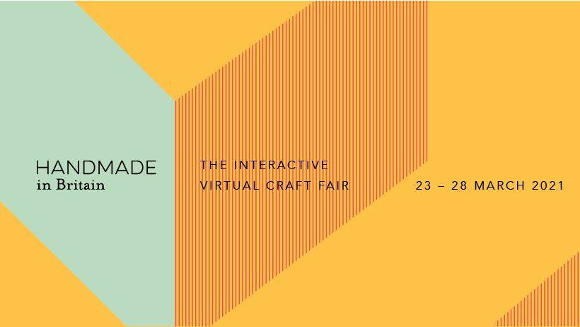 The Interactive Virtual Craft Fair