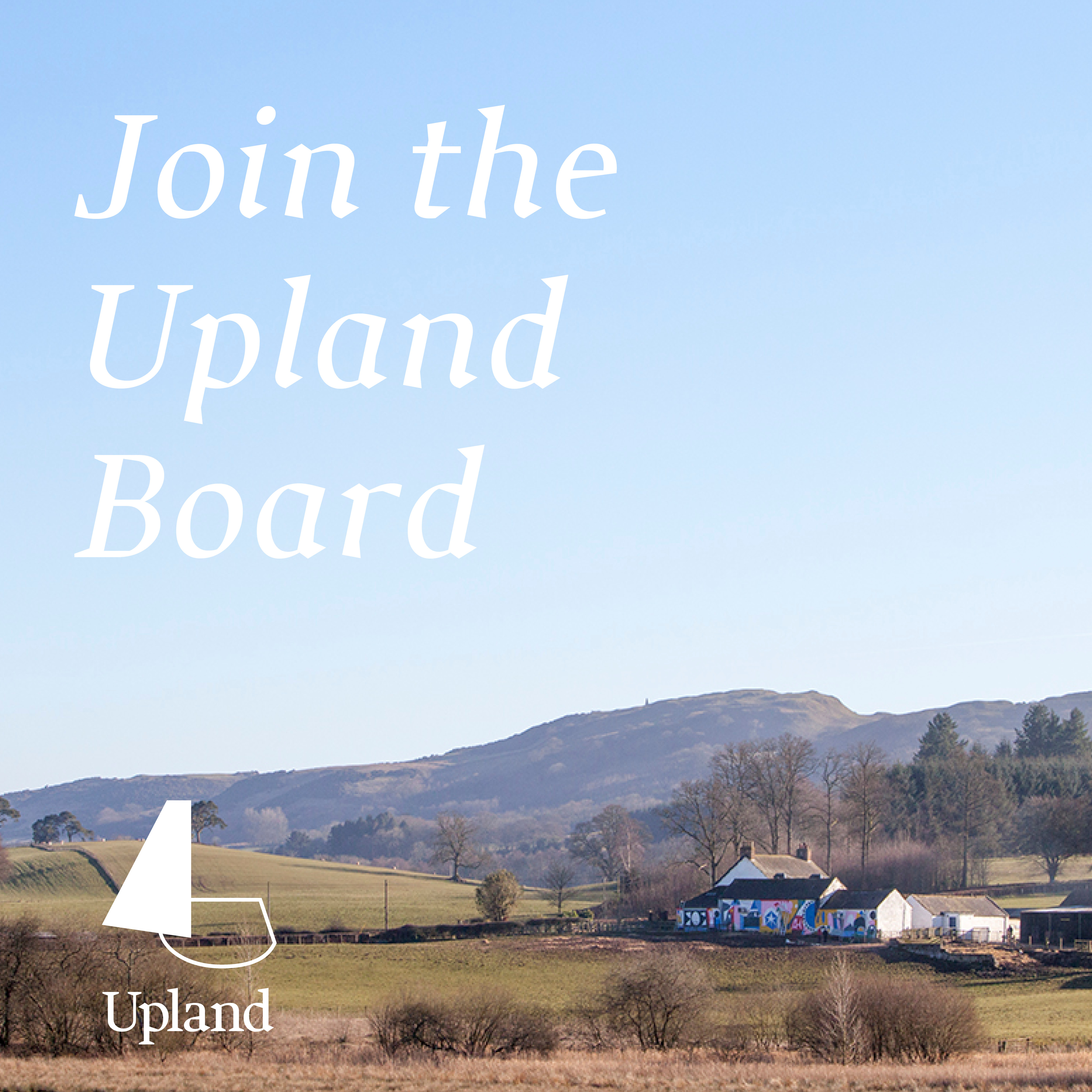 Join the Upland Board Image #0