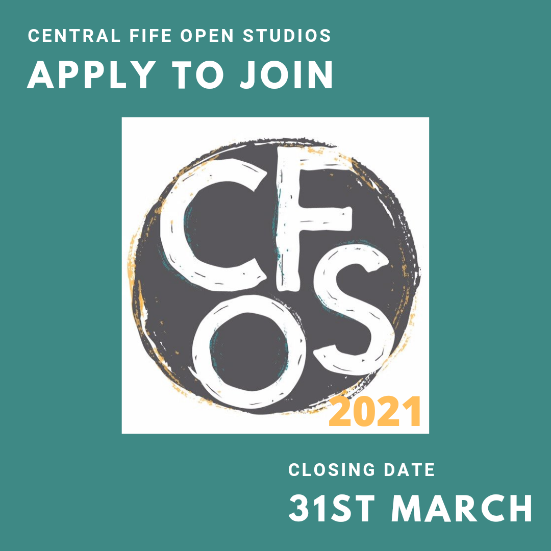 JOIN US - Central Fife Open Studios Image #0