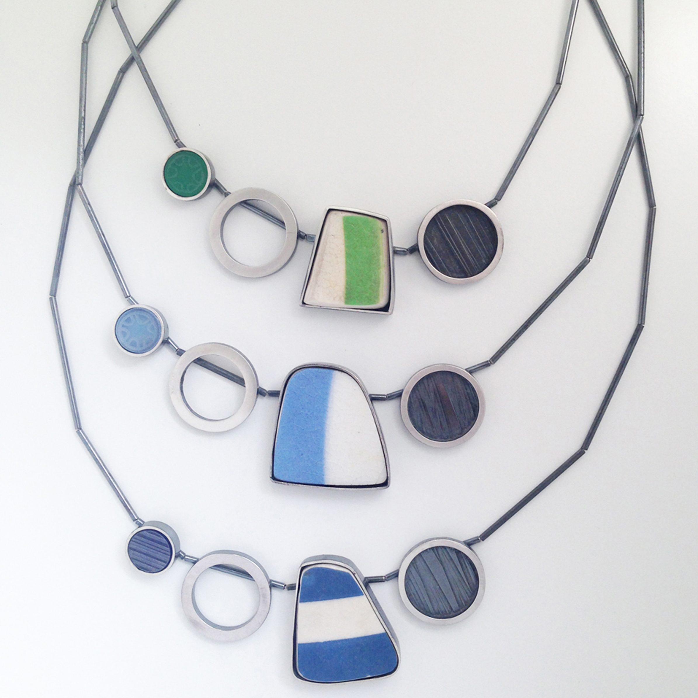 Viv Connections Necklaces