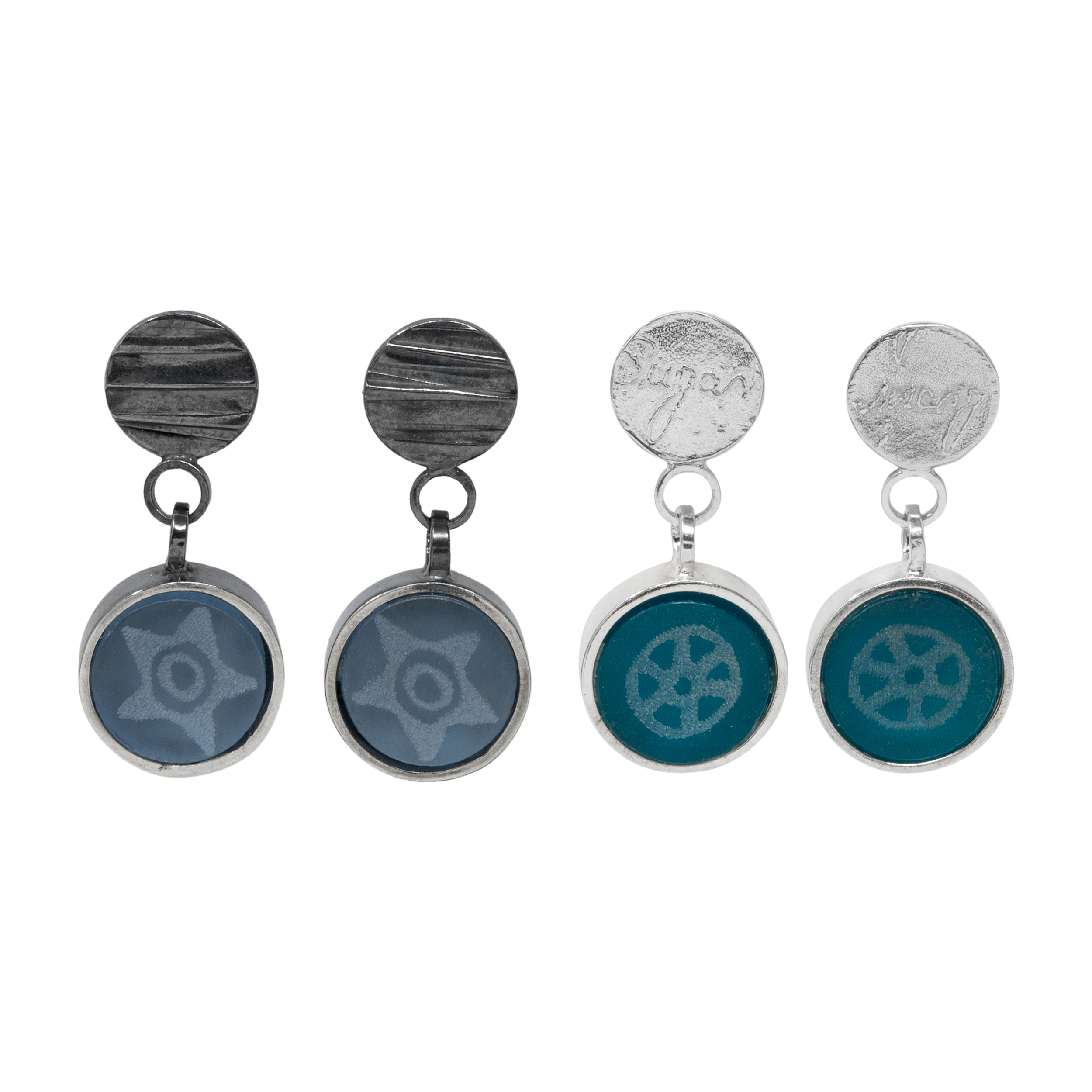 Connections Earrings