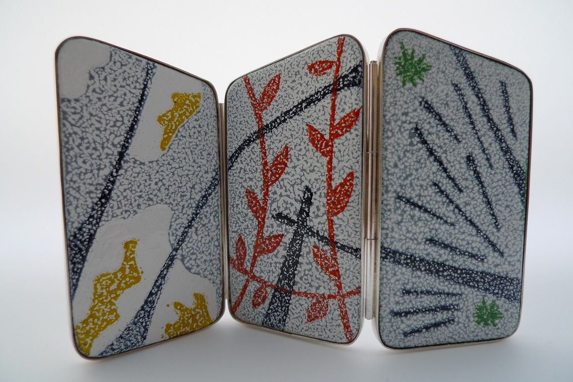Introduction to Enamelling - Two Day Workshop