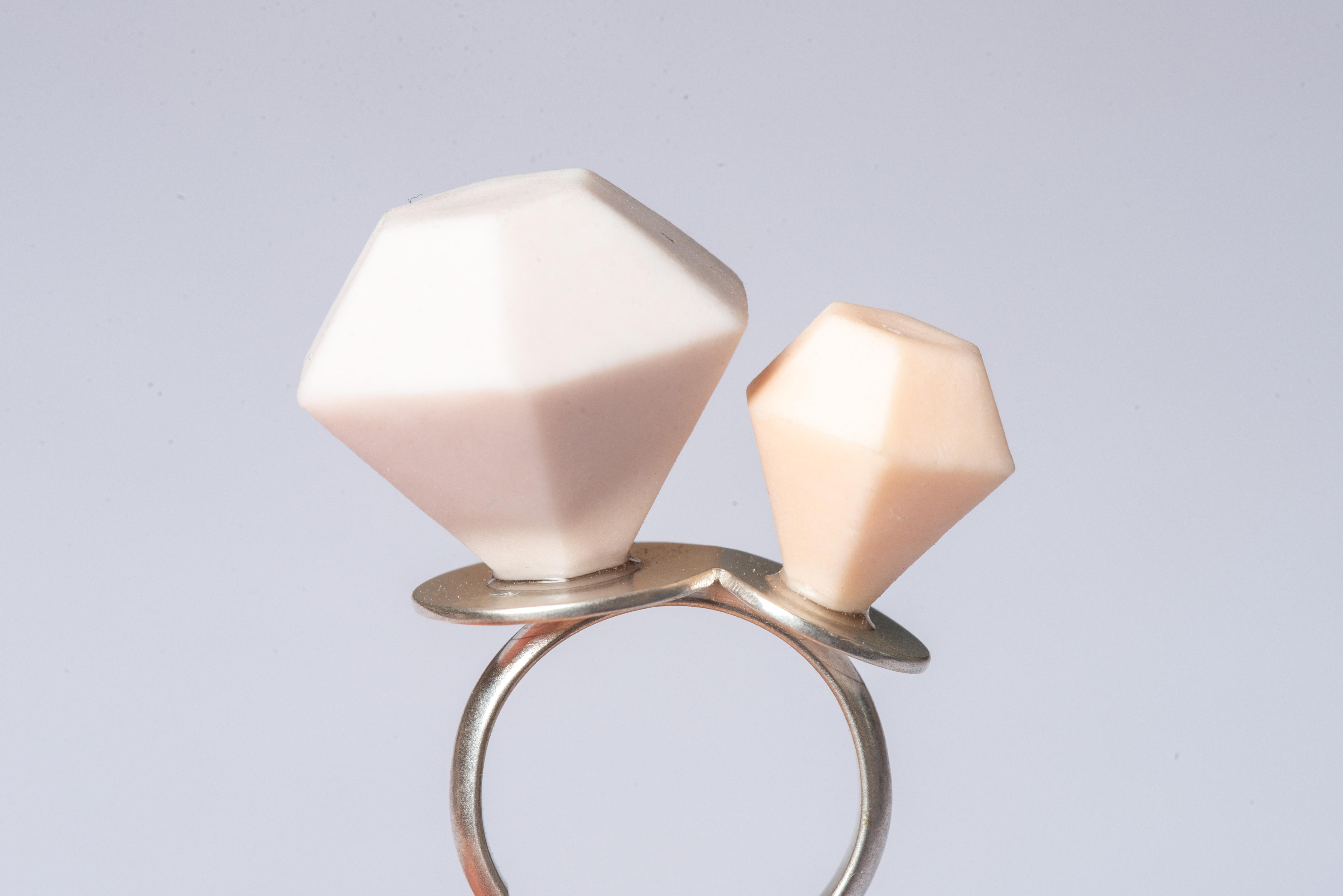 Double Ring Pop