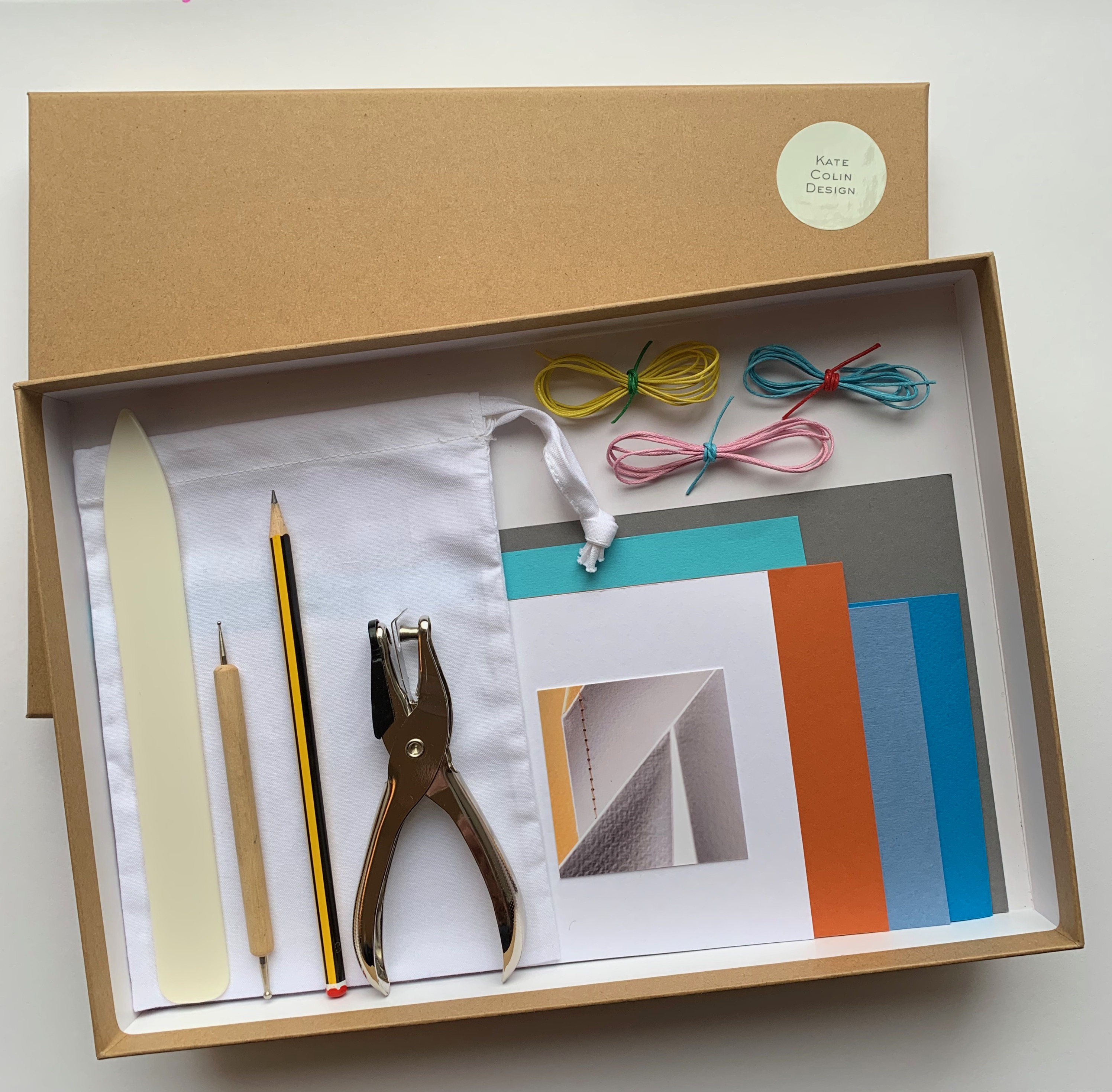 Online Event - An Introduction to Paper Folding