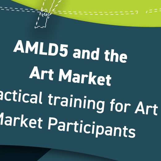 New Anti-Money Laundering Laws: Practical Training for Artists