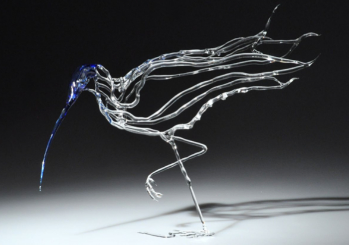 Glass Sellers' CGS Graduate Glass Prize and New Graduate Review