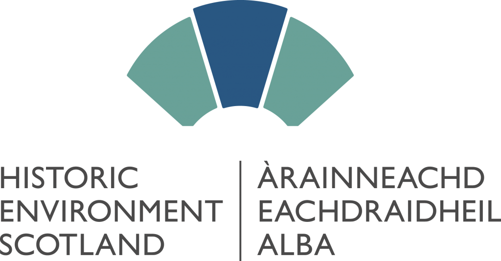 Historic Environment Scotland (HES)