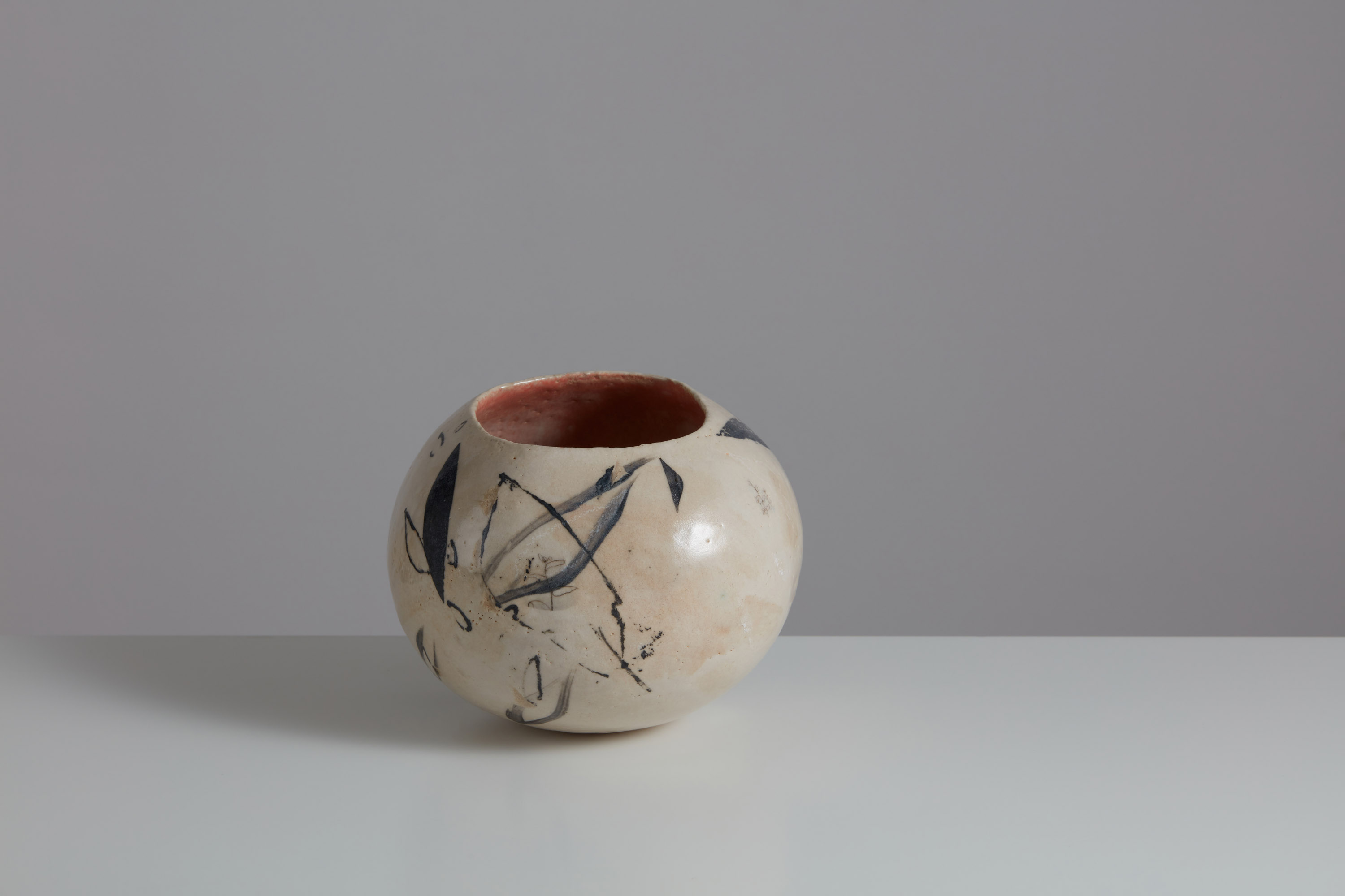 Bowl from 'Contained Flora' series