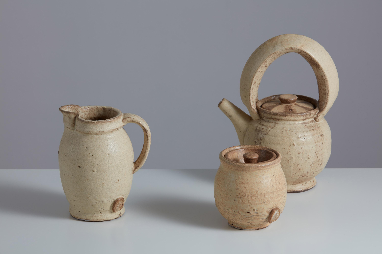 Groggy Stoneware functional pots