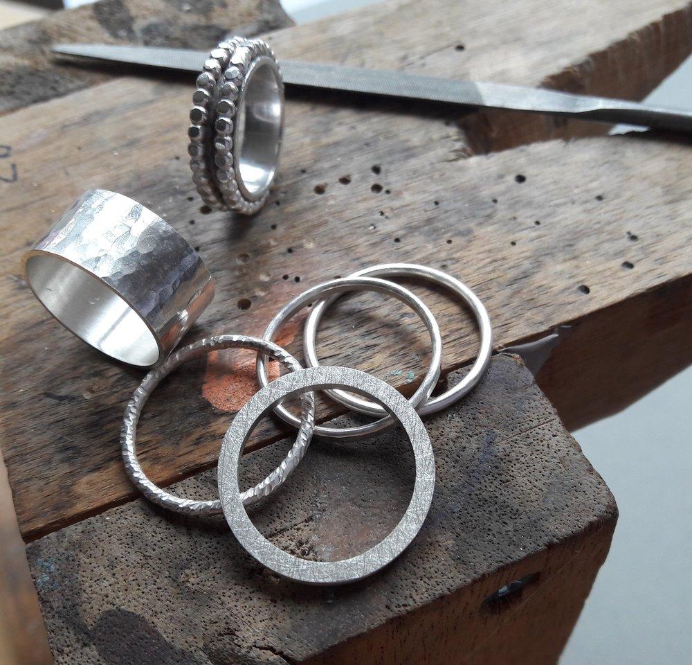 Jewellery Summer School for Beginners