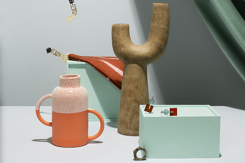 Various makers / Photography by Susan Castill