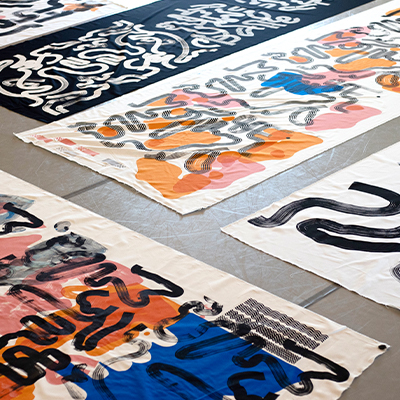 Workshop_Zephyr Liddell_EveryMapHasAScale_Hand Printed Fabrics_Image by_Genevieve Reeves_ high res