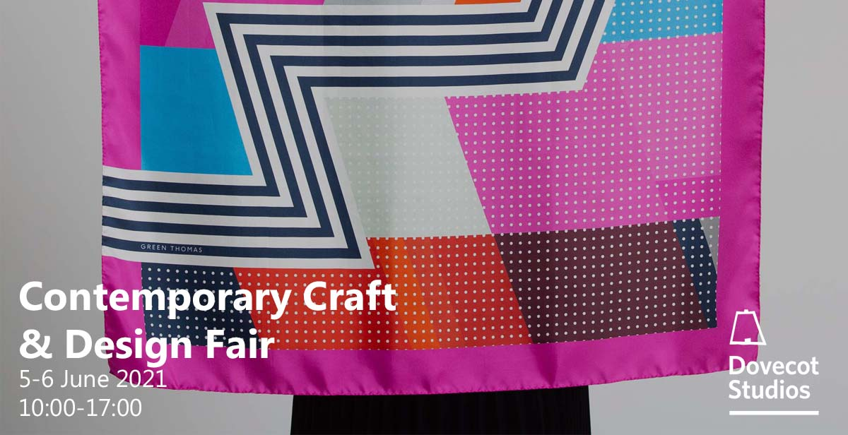 Contemporary Craft & Design Fair