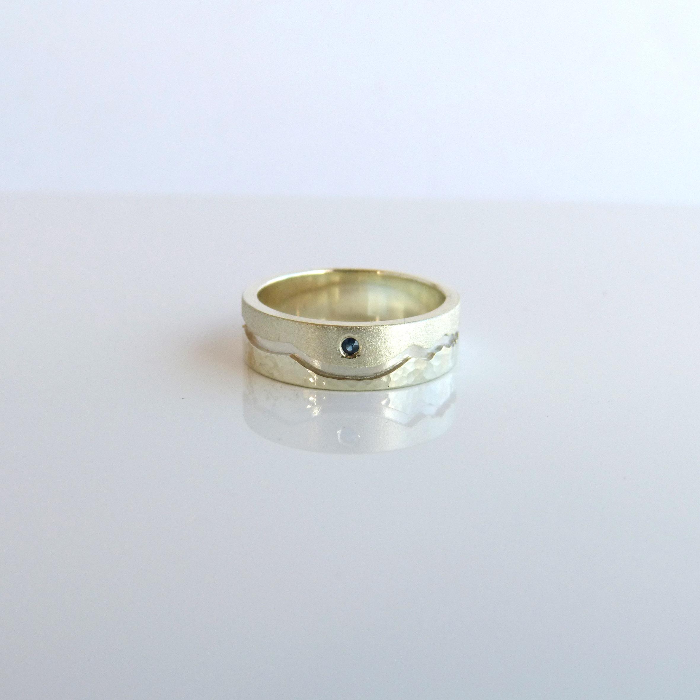 Torridon ring