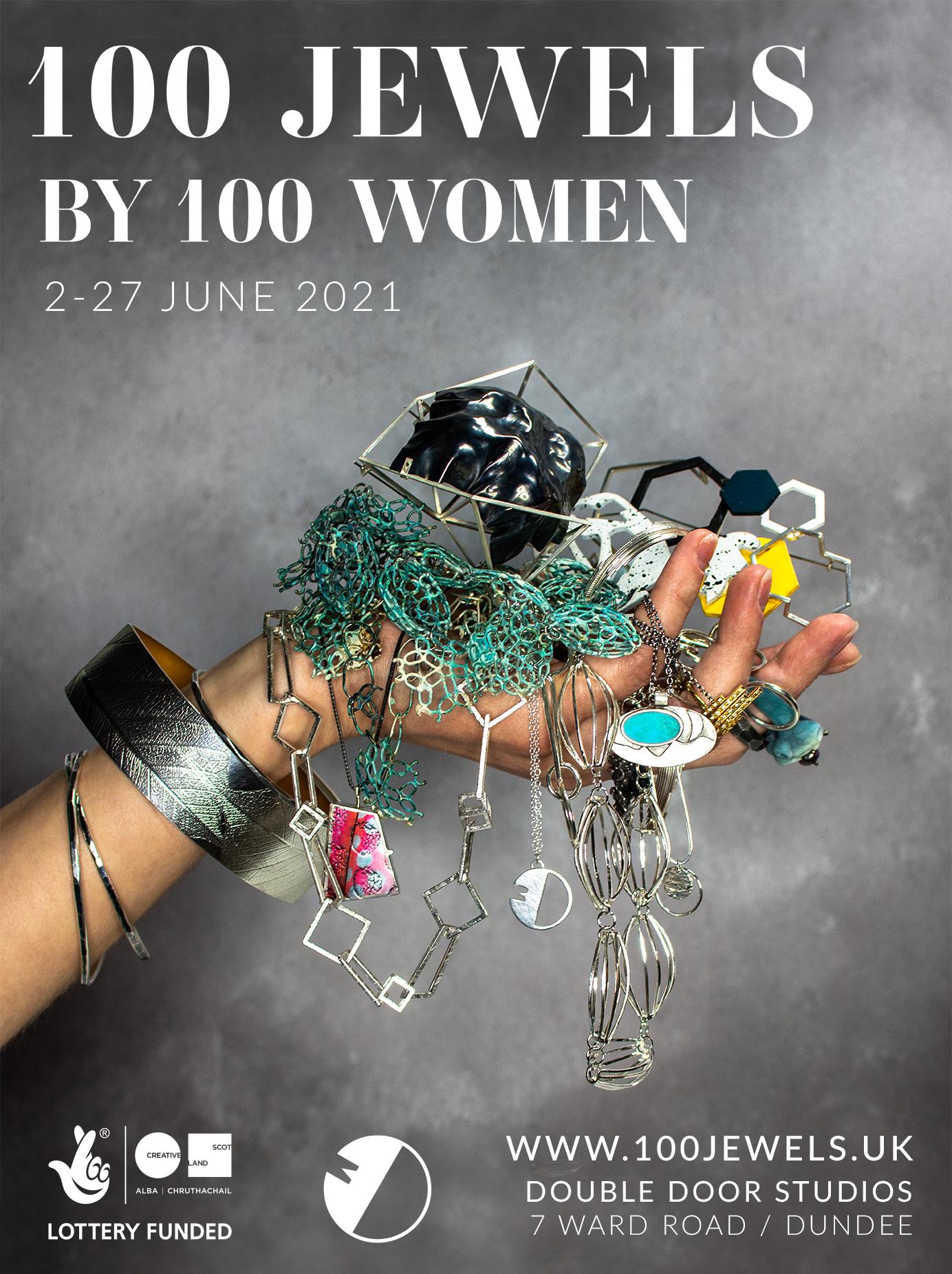 100 Jewels by 100 Women