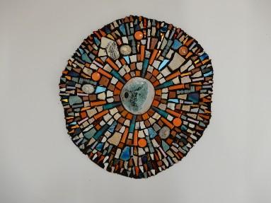 Mosaic Virus1