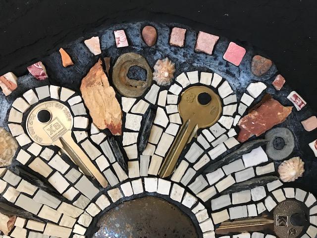 Mosaic Virus3