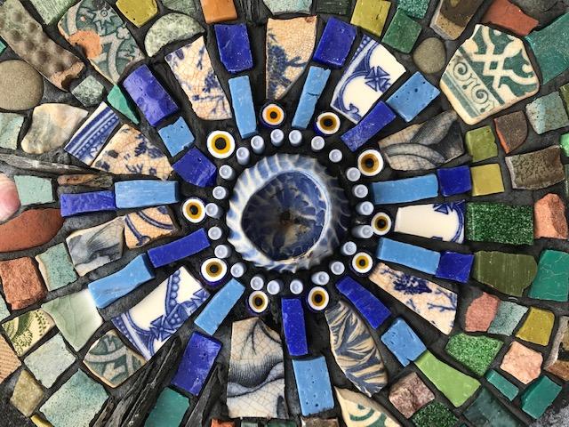 Mosaic Virus4