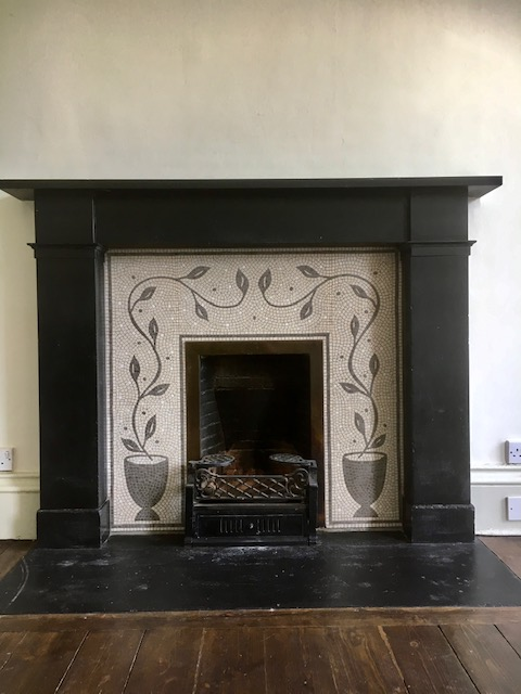 New Town Fireplace Surround