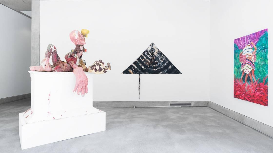 Jonathan Ruffer Curatorial Grants