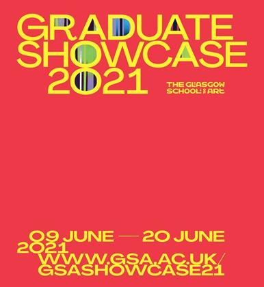 GSA Graduate Showcase 2021