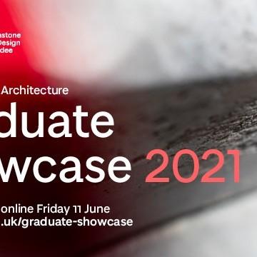 DJCAD: Art, Design and Architecture Graduate Showcase 2021