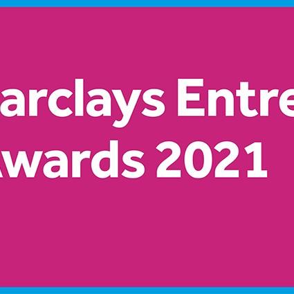 Barclays Entrepreneur Awards 2021