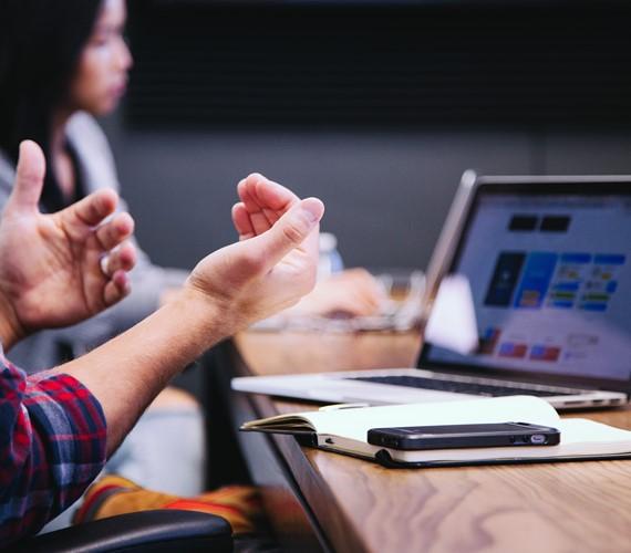 Flexible Workforce Development Fund