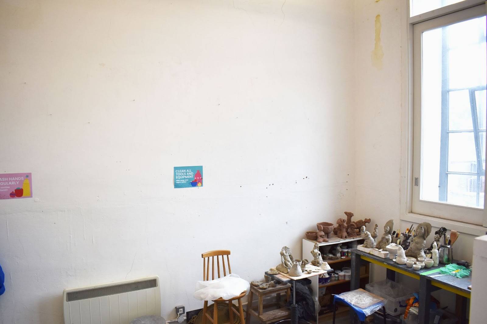 Open Call: Mural for Dundee Ceramics Workshop Image #2