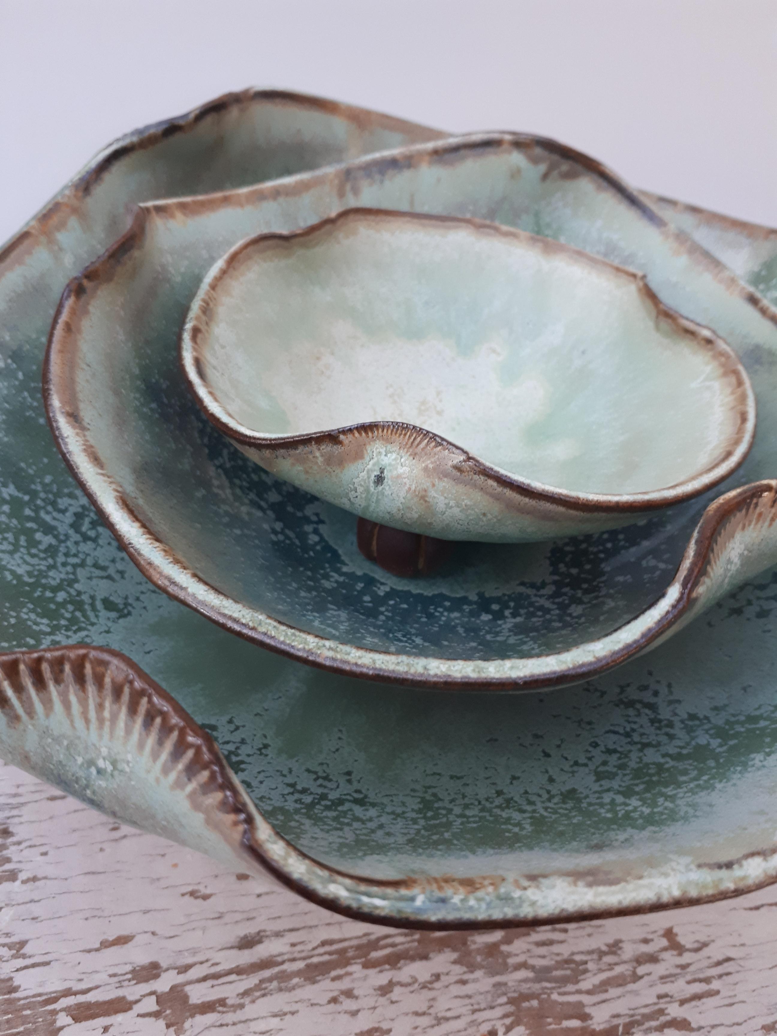 Manta Bowls