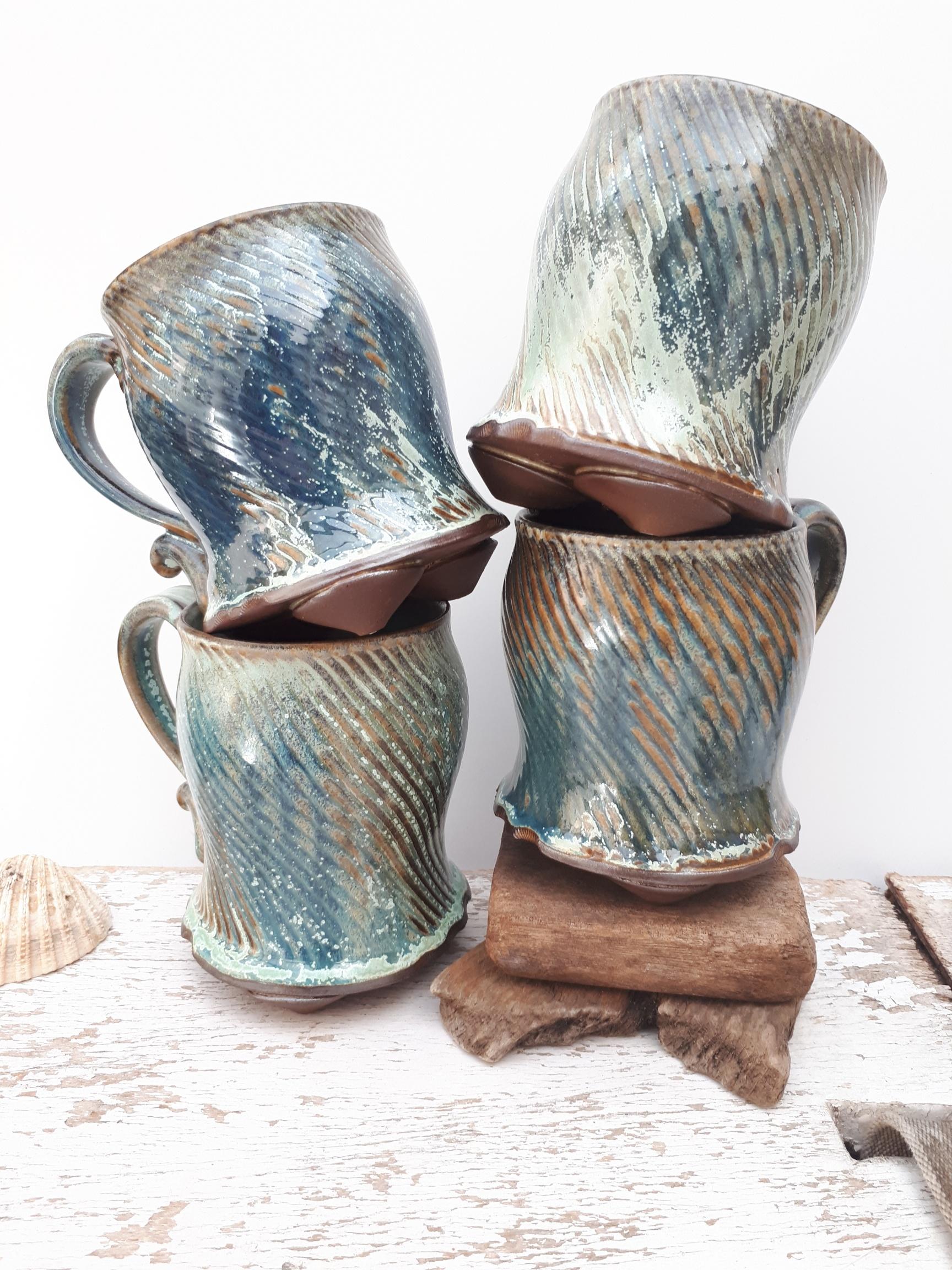 Baleen Mugs