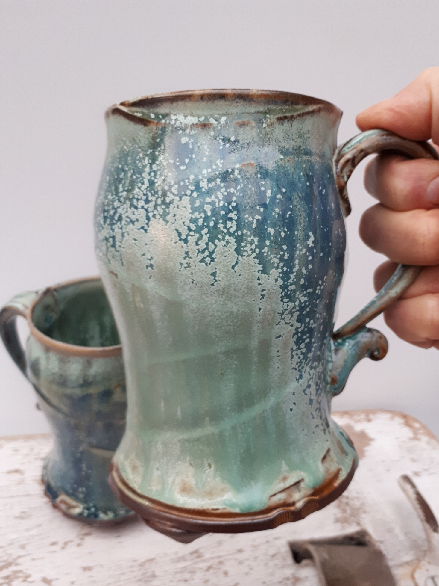 Mahoosive Mug