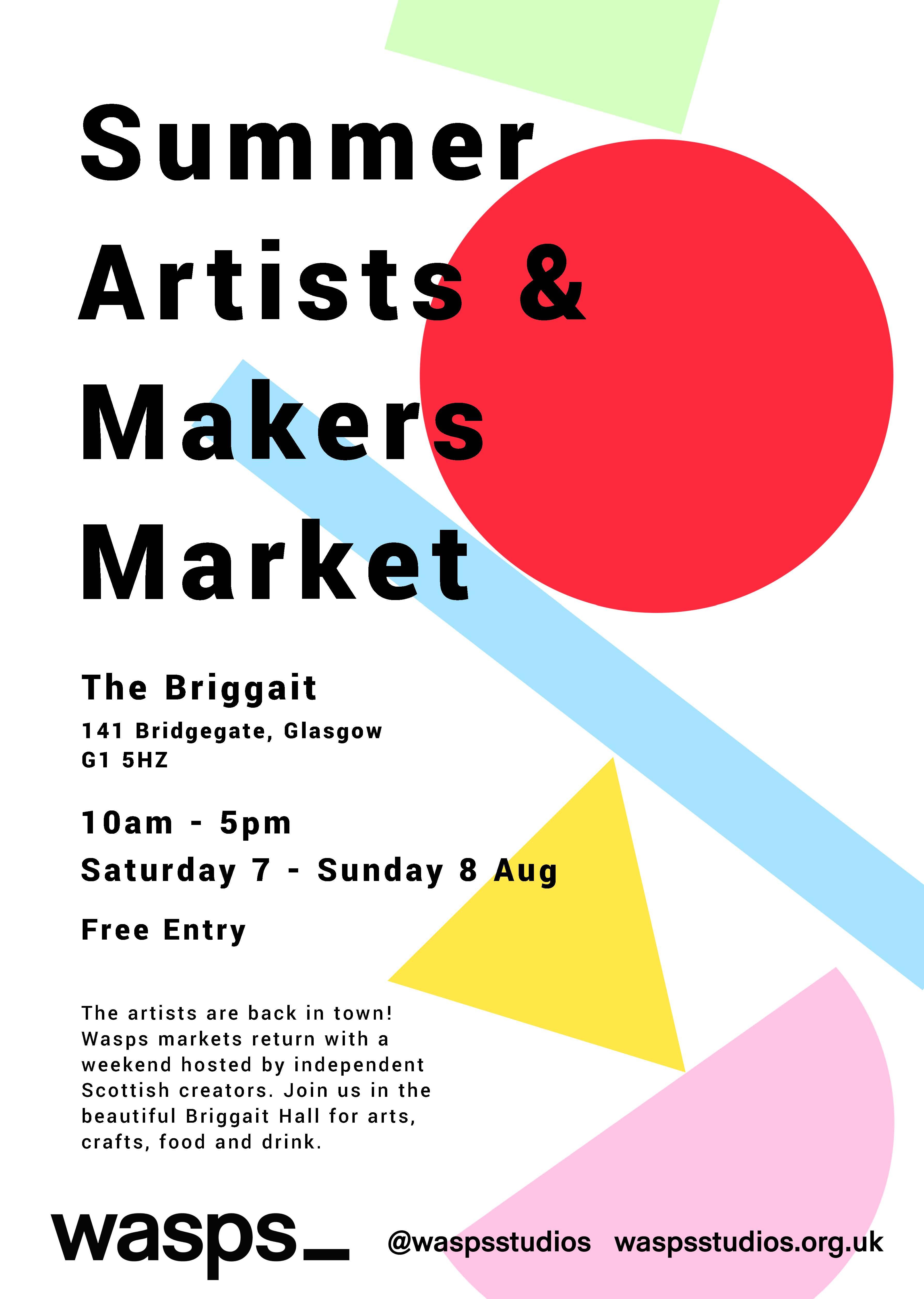 Summer Market 2021 - Poster - Briggait.jpg